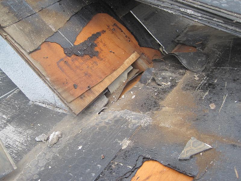 雨どいの修理・交換にはご加入中の火災保険が使えます!