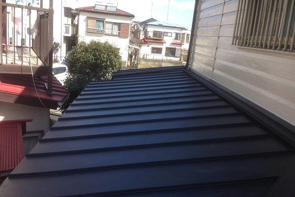 寒川町 S様邸 屋根改修工事 (5)