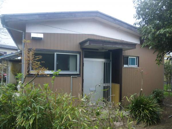藤沢市 M様邸 外壁張り替え工事 (5)